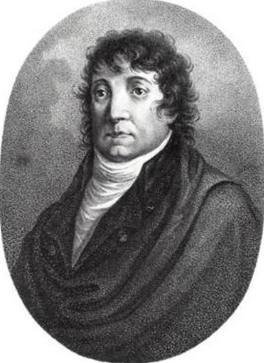 Emanuel Schikaneder, (1751 − 1812)
