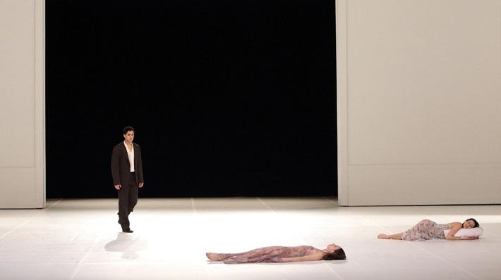Für die Kinder von gestern, heute und morgen, Balet Bavorskej štátnej opery, 2016, foto: Wilfried Hösl