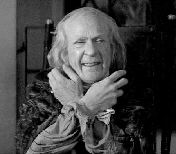 F. Murray Abraham ako Salieri vo filme Amadeus