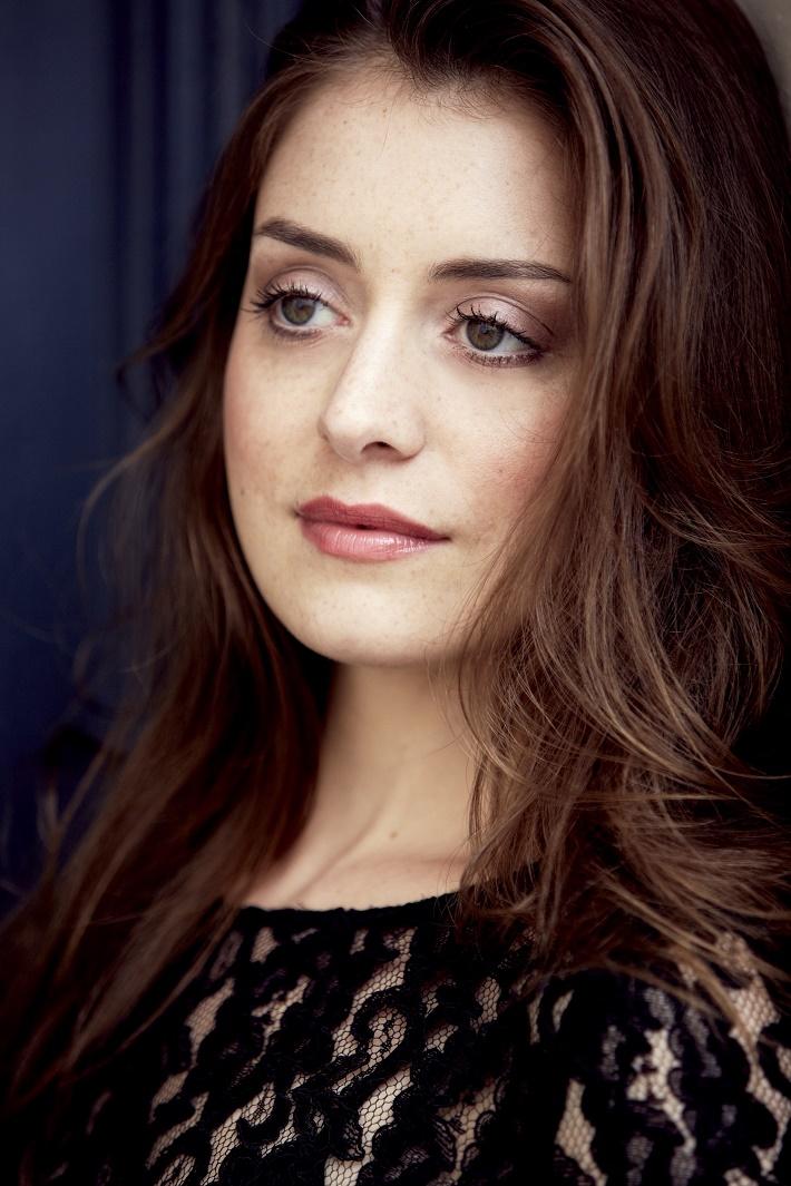Lydia Brotherton