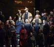 M. P. Musorgskij: Boris Godunov, Viedenská štátna opera, foto: Viedenská štátna opera