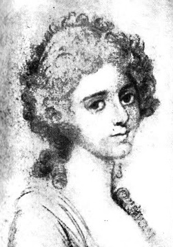 Nancy Storace, (1765 – 1817)