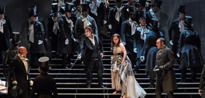 I Capuleti e i Montecchi s P. Ciofi a J. DiDonato naživo z Barcelony iba v kinách CINEMAX
