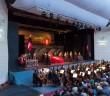 B. Smetana: Braniboři v Čechách, NDM Ostrava, festival Smetanova Lytomyšl 2016, foto: František Renza