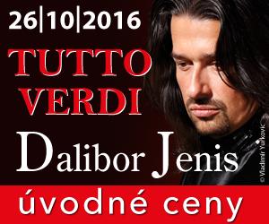 Dalibor Jenis, koncert Kapos
