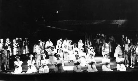 E. Suchoň: Krútňava, Opera ŠD Košice, foto: Archív ŠDKE