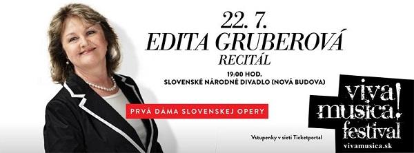 Edita Gruberová, Viva Musica