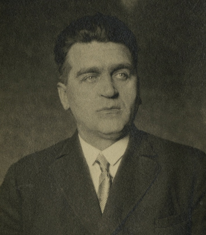Ján Kolář (1891 – ?), foto: Slovenský národný archív