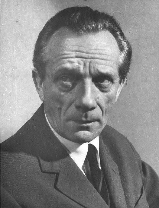 Jozef Staník (1911 – 1979), foto: Archív DÚ