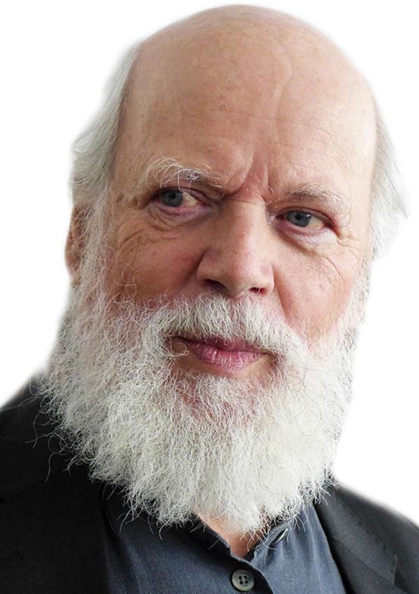 Ladislav Kupkovič (1936 – 2016)