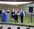 Príďte za operou III., koncert mladých talentov, Opera Slovakia 2016, Amfiteáter Starý Klíž, foto: Martina Turoňová