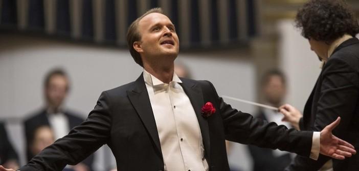 Richard Šveda: Spevák je ako športovec – ak prestane podávať výkony, na olympiádu nepôjde