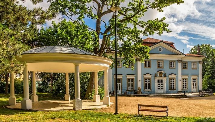 Záhradný dom Teplice, foto: internet