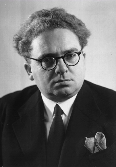 Bohuslav Tvrdý, (1897 – 1946)