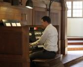Organ, básne, katedrála
