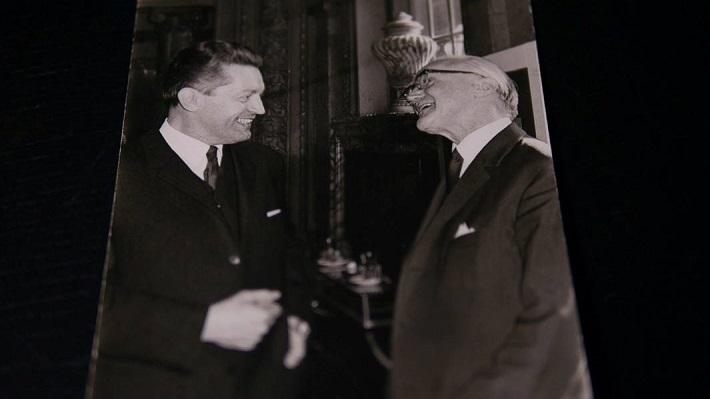 Ján Valach a Eugen Suchoň, Antverpy 1968
