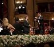 Jonas Kaufmann: Večer s Puccinim, 2015 Jonas Kaufman, Jochen Rieder, Filarmonica della Scala, foto: Brescia/Amisano, Teatro alla Scala