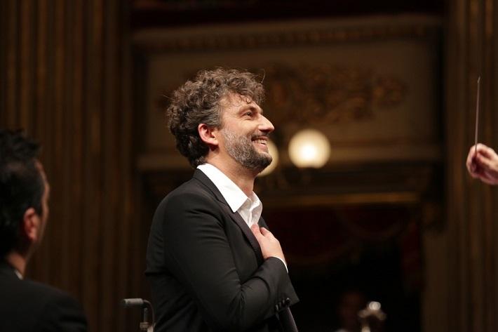Jonas Kaufmann: Večer s Puccinim, 2015 Jonas Kaufmann, foto: Brescia/Amisano, Teatro alla Scala
