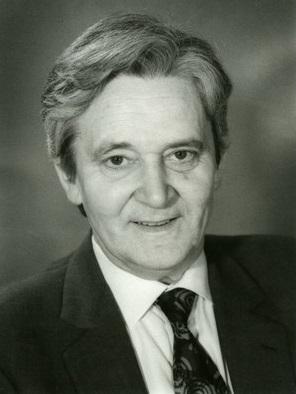 Juraj Hrubant, (1936 – 2011), foto: K. Marenčinová (Archív SND)
