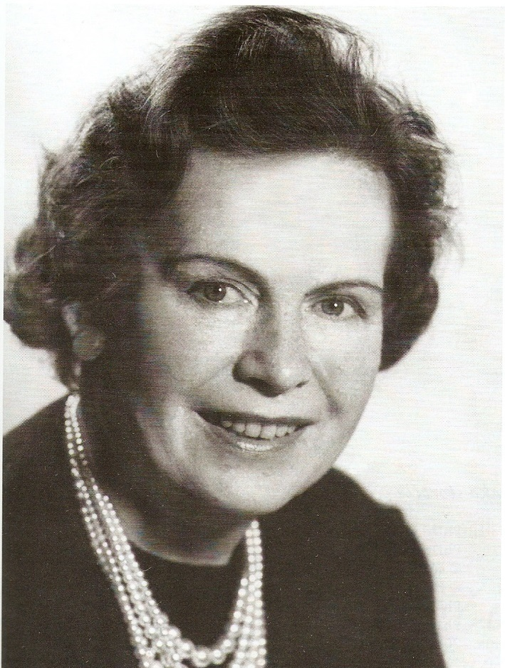 Magda Móryová, (1905 – 2001)