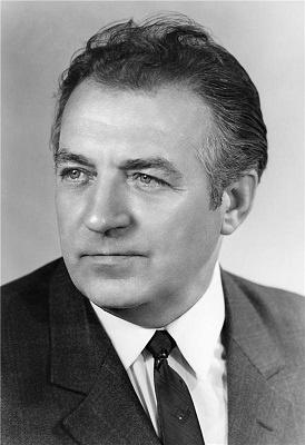 Oldřich Spisar, (1919 – 2001), foto: Archív ND Praha