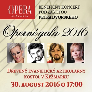 Operné gala 2016 Kežmarok, 300x300mm  final