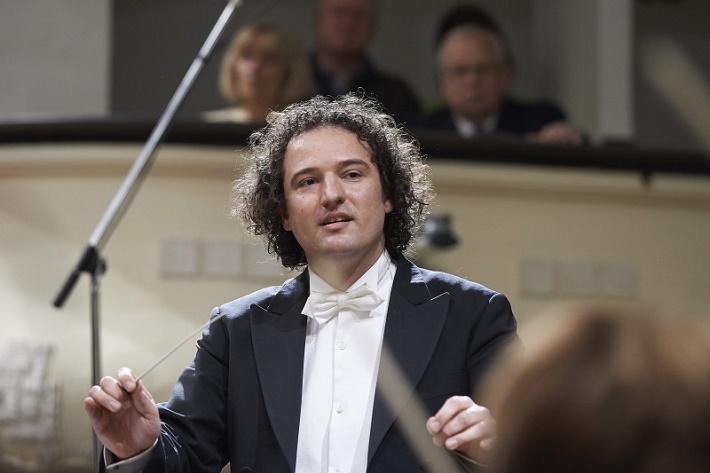 Peter Valentovič, foto: Roderik Kučavík