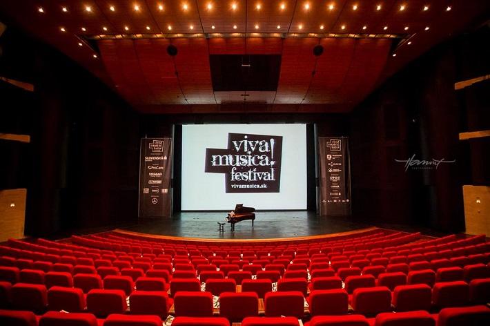 Recitál Edity Gruberovej v Bratislave, festival Viva Musica! 2016, sála Opery a Baletu NB SND, foto: Zdenko Hanout
