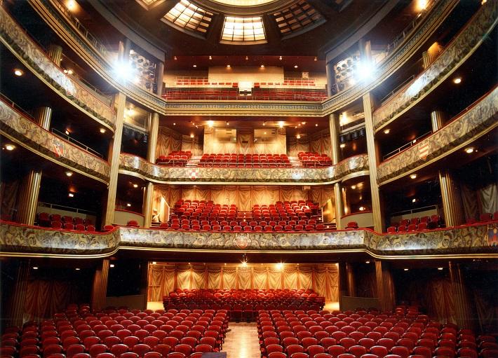 Théâtre du Capitole de Toulouse