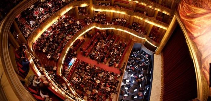 Opera v Toulouse