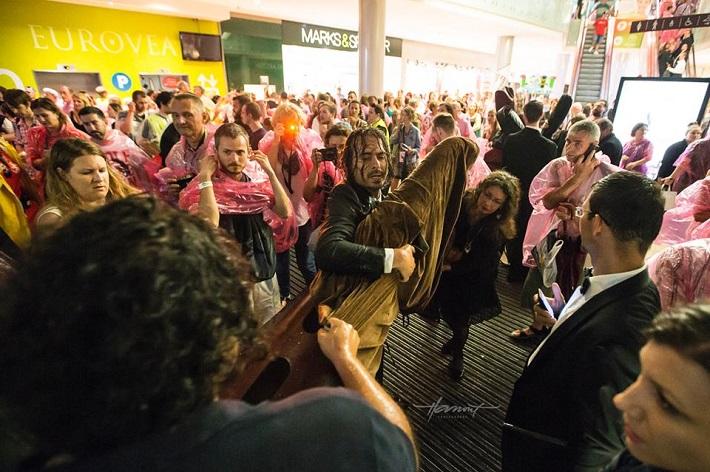 Viva Europa! otvárací koncert festivalu Viva Musica! 2016, foto: Zdenko Hanout