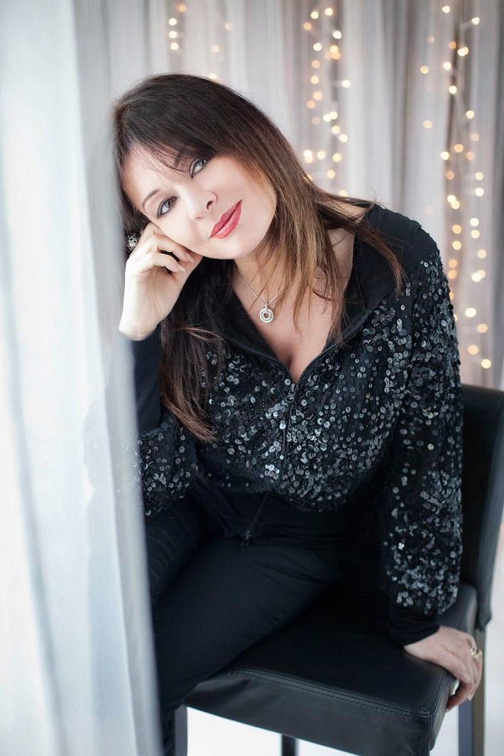 Daniela Dessì, (1957 – 2016), foto: Nicola Allegri