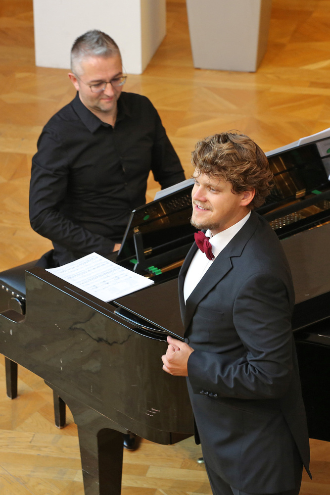 Operalia Talent, Operalia Banská Bystrica 2016, Róbert Pechanec, Peter Kellner, foto: Jozef Lomnický