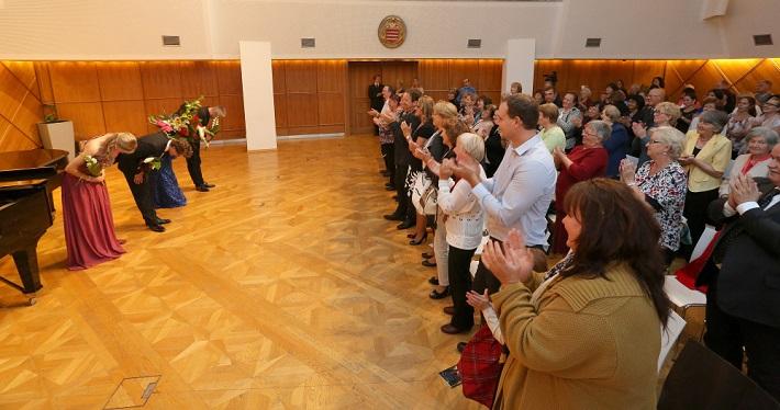 Operalia Talent, Operalia Banská Bystrica 2016, klaňačka, foto: Jozef Lomnický