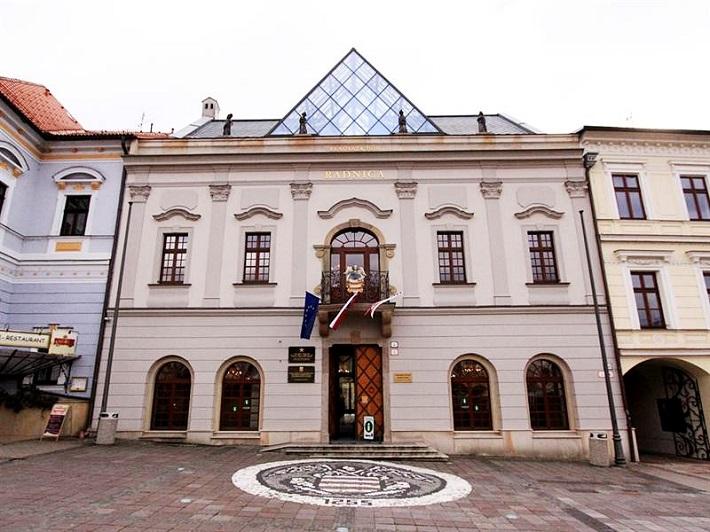 Radnica Banská Bystrica