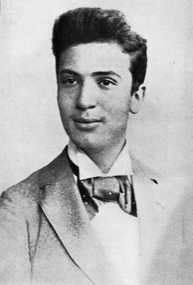 Bruno Walter v dobe pôsobenia v Bratislave (1897 – 1898)
