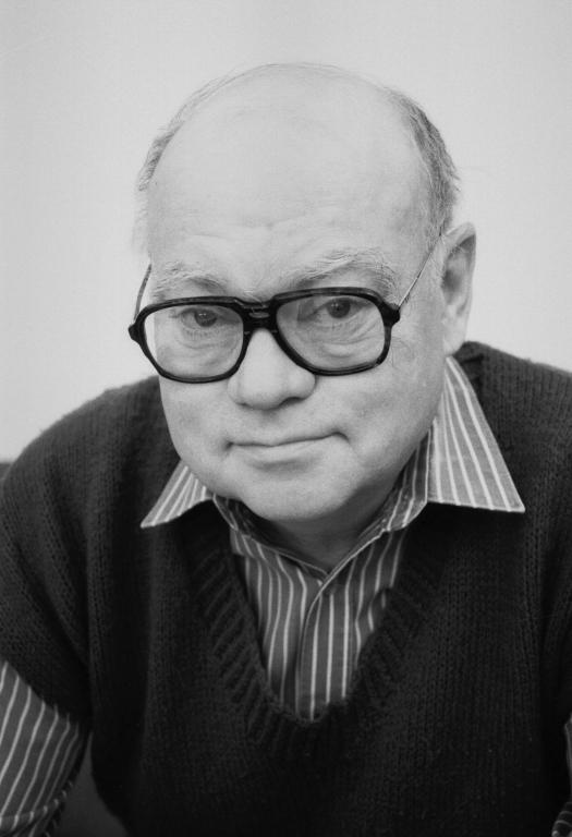 Ivan Parík, (1936 – 2005), foto: Pavel Kastl