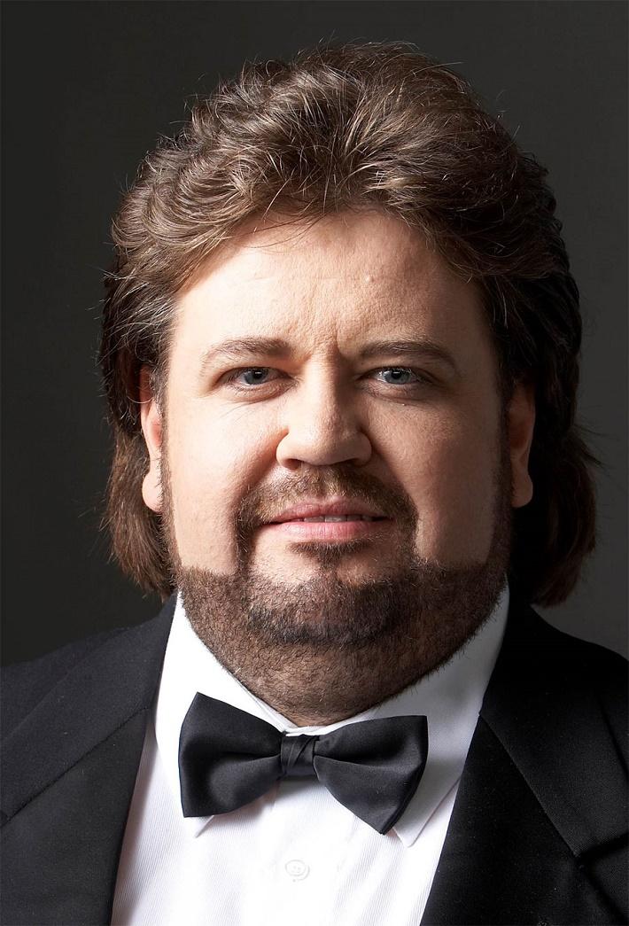 Johan Botha, (1965 – 2016)