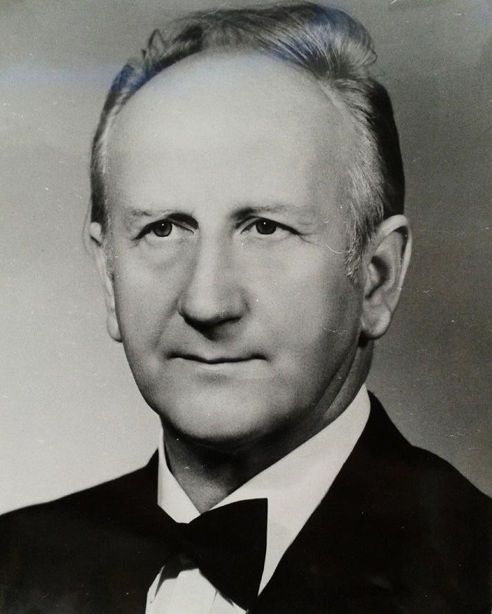 Jozef Konder, (1926 – 2008), foto: Archív DÚ