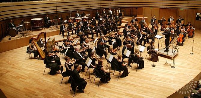 Maďarská národná filharmónia