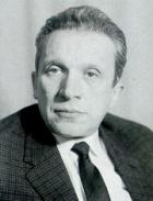 Moisej Weinberg, (1919 – 1996)