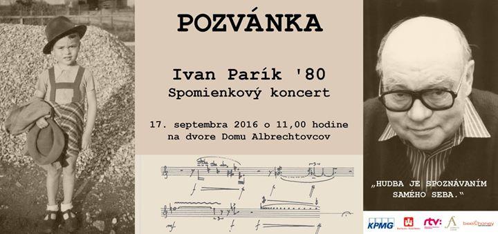 pozvanka-na-koncert-k-spomienke-ivana-parika