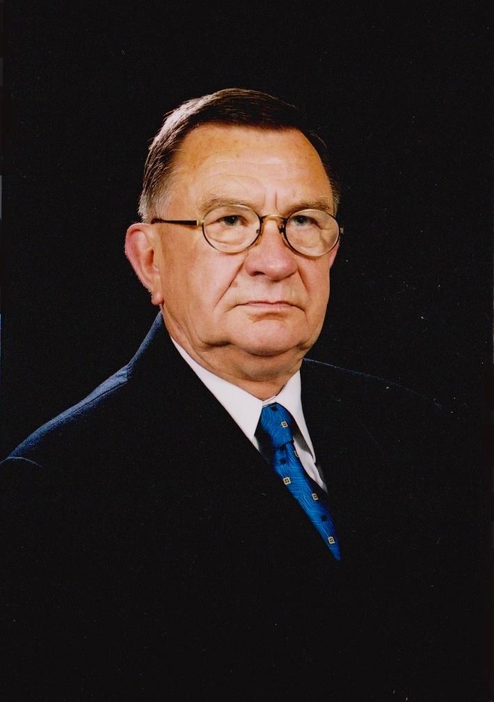 Štefan Babjak (1931 – 2008), foto: súkr. archív Babjakovcov
