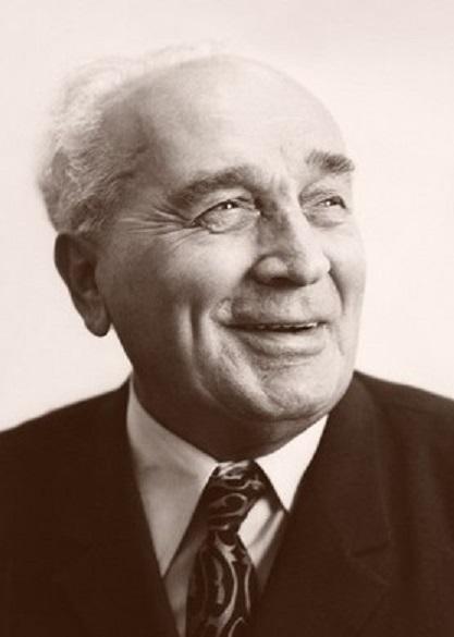 Štefan Hoza (1906 – 1982), foto: Jozef Vavro (Archív SND)