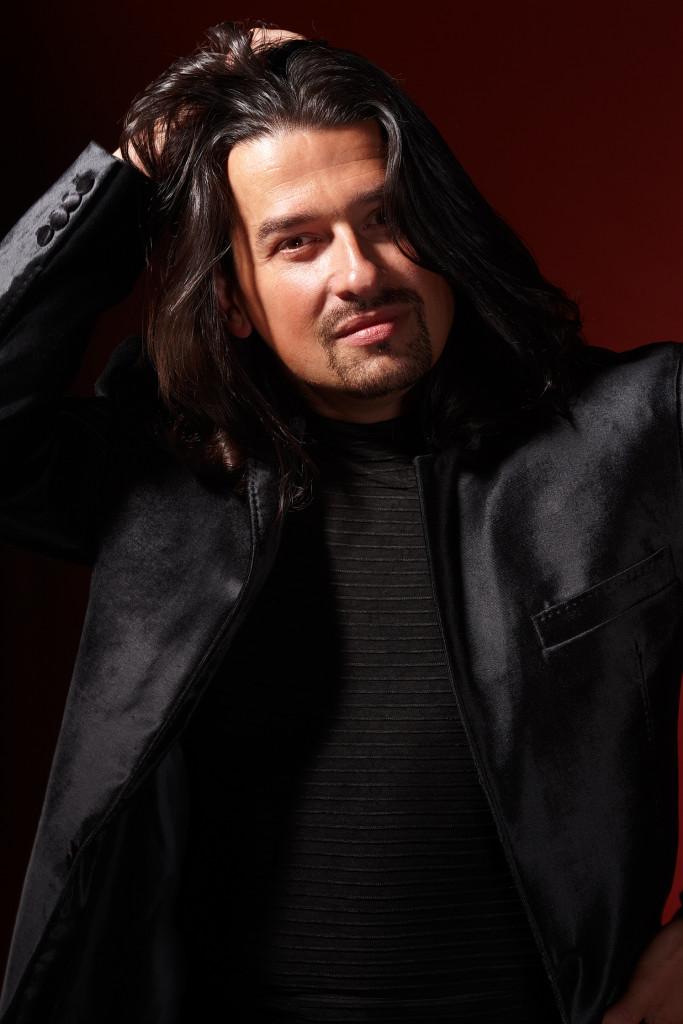 Dalibor Jenis, foto: Vladimir Yurkovic