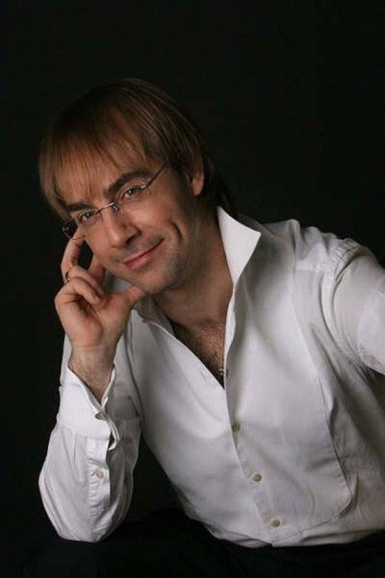 Fabio Mastrangelo