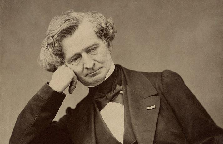 Hector Berlioz (1803 – 1869)