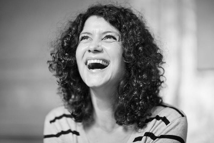 Iva Bittová, foto: Standa Merhout/Animal Music