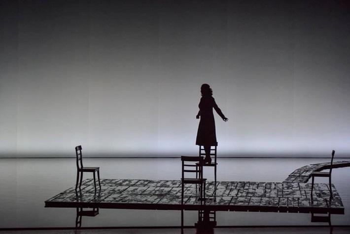 L. Janáček: Káťa Kabanová, Národní divadlo Brno, 2016, Pavla Vykopalová (Káťa), foto: Marek Olbrzymek