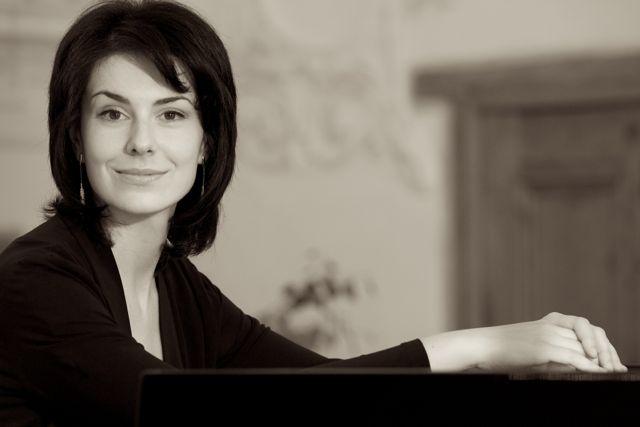 Magda Amara, foto: Frank Johnny Schütten
